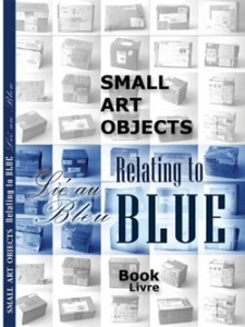 Catalogue: Small Art Objects - Relating to Blue