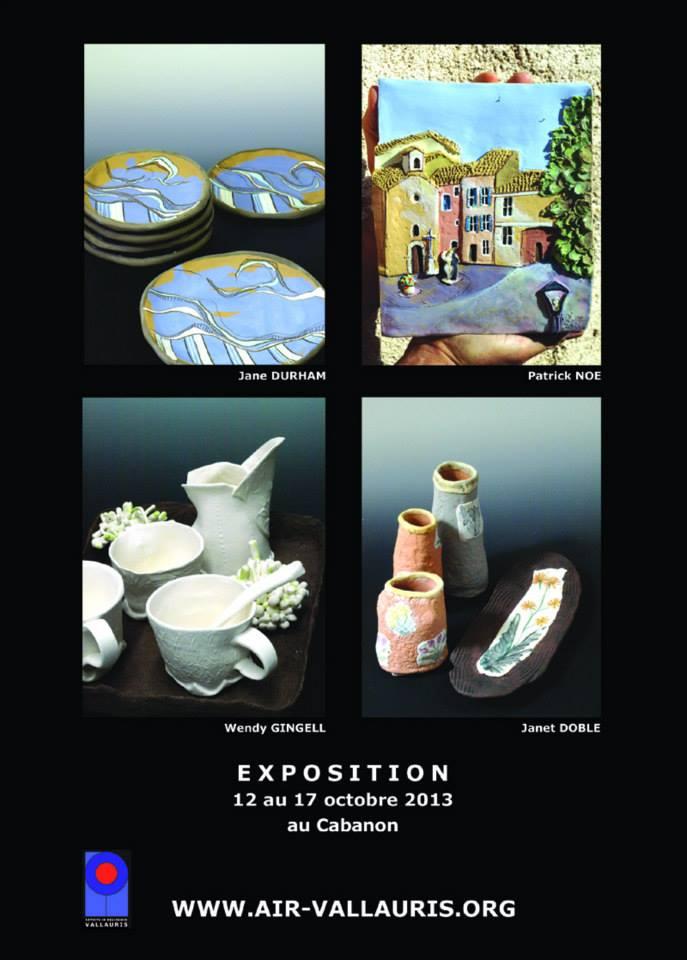 Expo Oct