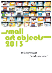 Small Art Objects - In Movement